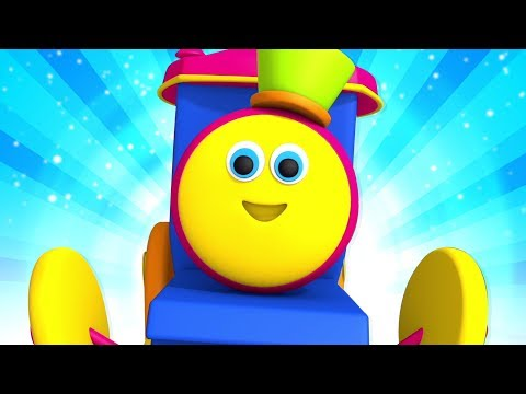 Filastrocca popolare per bambini   Video di apprendimento per bambini