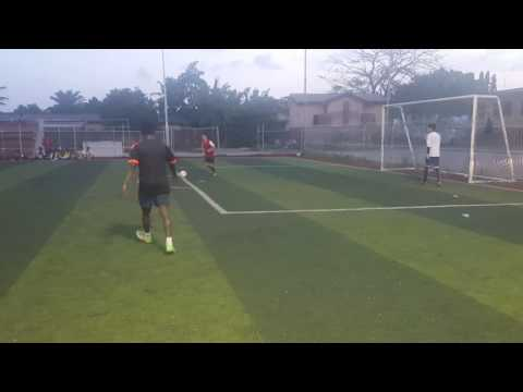 Astros football academy training Ghana 74
