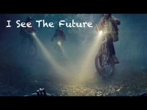 Andrew Pinching - I See the Future (