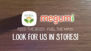 megumi Pulse Drink by Jon Geneau Kathleen Chan Yuka Yamazaki Video ...