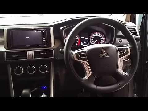 Xpander Vlog #21 : Ganti Setir All New Pajero Sport versi Full Spec