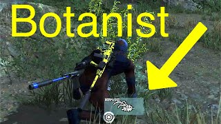 MGSV: Phantom Pain - Botanist Skill Staff (Metal Gear Solid 5)