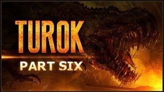 Turok | #6 | Mechanised Warfare.