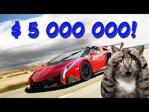 20-most-expensive-cars-in-the-world