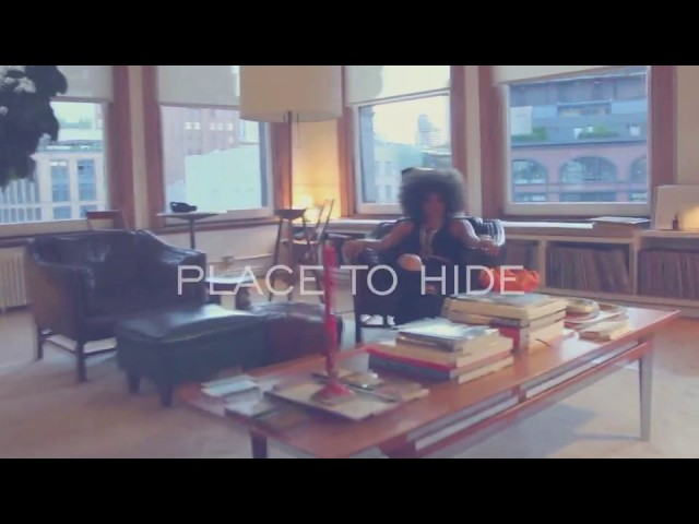 Kandace Springs | Place To Hide