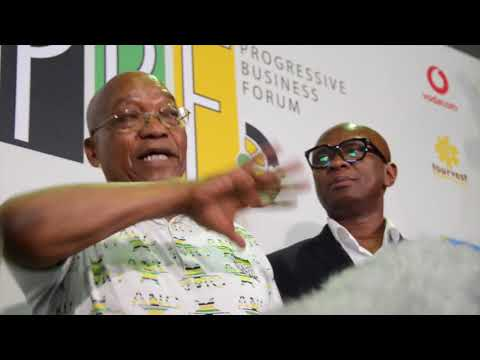ZUMA: I am bowing out very happy, I made my contribution