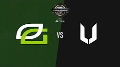 OpTic Gaming vs UNILAD   CWL Pro League   Stage 2   Week 3 Day 1