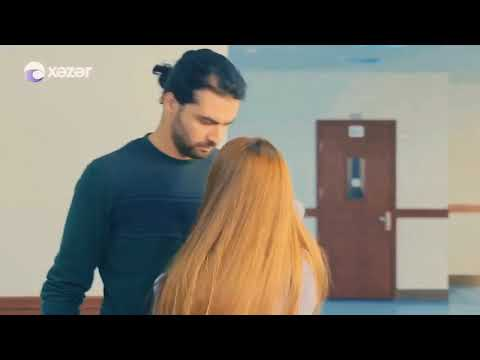 Tural & Banu Love Story ( IMTAHAN serial )