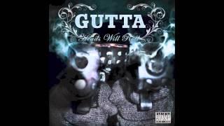 "Gutta - ""Thrashin""  [Official Audio]"
