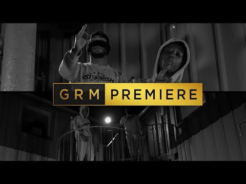 Lowkey & Skat (OFB) x Abra Cadabra - Shirley Did Phillip [Music Video] | GRM Daily