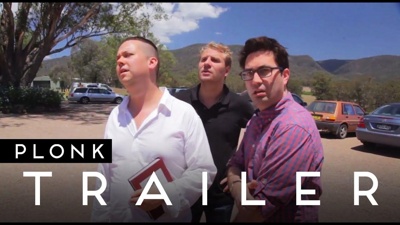 Download Plonk Trailer   Official