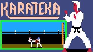 Karateka (FC)