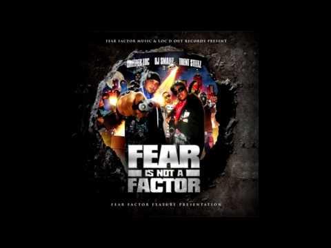 13. Creeper Loc feat Middle Finger Unit - Fanga Food