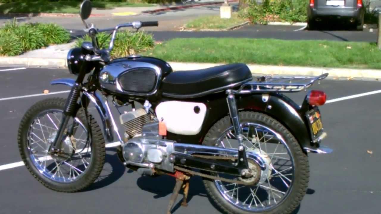 Kawasaki Dual Purpose Motorcycles