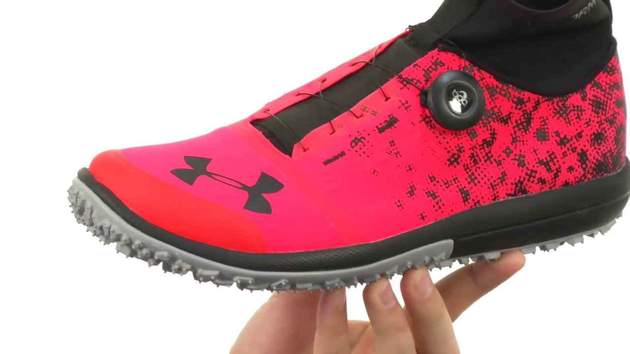 competitive price 1fd94 a0ade Under Armour UA Speed Tire Ascent Mid SKU:8798991