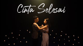 Mahen - Cinta Selesai (Official Music Video)