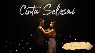 Mahen - Cinta Selesai (Official Music Video)
