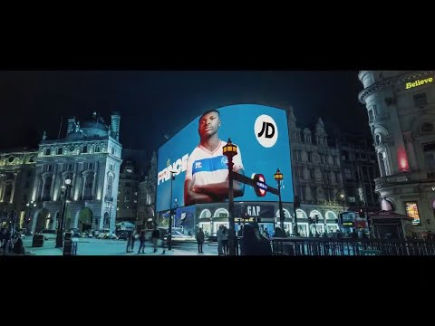 Kiyan Prince Murdered footballer becomes a virtual FIFA QPR player - Long Live The Prince