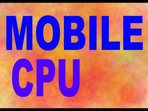 download how to know your mobile cpu, SPD.MTK.QUALCOMM very easy