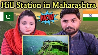 Pakistani Reacts To | Top 10 Hill Station Places to Visit in Maharashtra | India