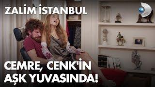 Cemre, Cenk'in aşk yuvasında! - Zalim İstanbul 12. Bölüm