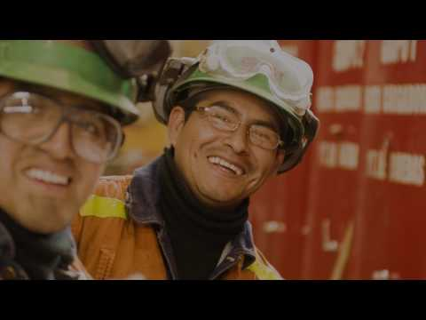 The Newmont Safety Journey
