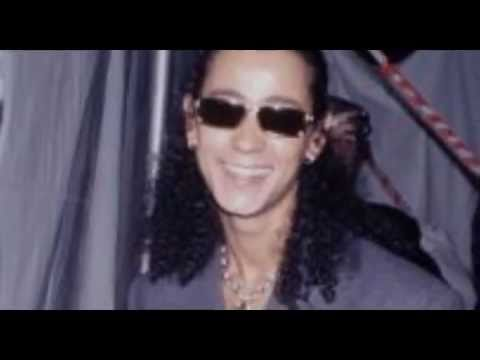 Jaye Davidson Part II Some rare pics