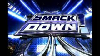 WWE Smackdown 2011 Theme Song