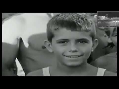 Tirana ne vitet 60 filmim i rralle tv belg