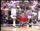Jordan se retira (Zona ACB 1998)