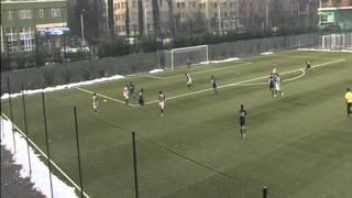FC Dinamo Tbilisi 9:2 FC Merani Martvili (Under 17 Teams Championship)