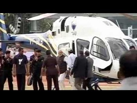Private jets for Rahul, Modi: payment or special favours?