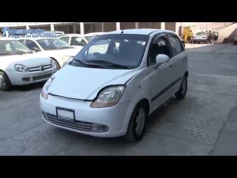Pontiac / Matiz / 2008