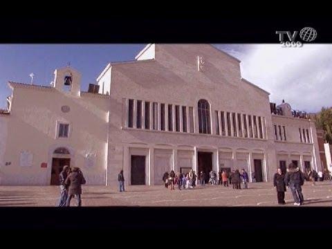 Santuario di Padre Pio di San Giovanni Rotondo (FG)
