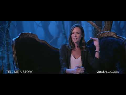TELL ME A STORY, Season 2 // Exclusive Featurette // CBS All Access