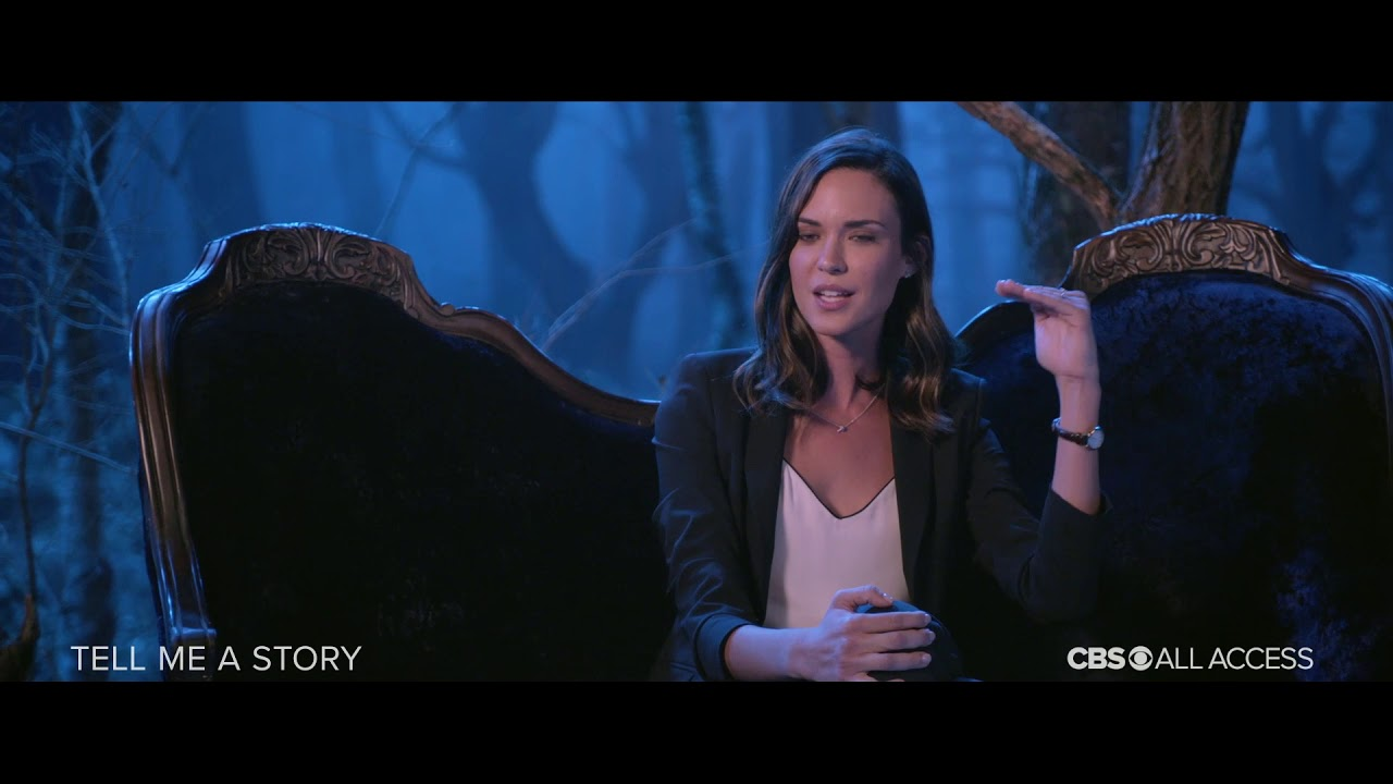 Download TELL ME A STORY, Season 2 // Exclusive Featurette // CBS All Access