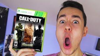 QUÉ COJONES ES ESTO!!!  - NUEVO COD Modern Warfare Trilogy!