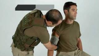The Emergency Bandage (aka The Israeli Bandage)