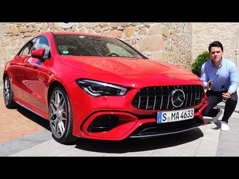 2020-mercedes-cla-45-amg-4matic-+-edition-|-full-review-drive-cla45s-sound-interior-exterior
