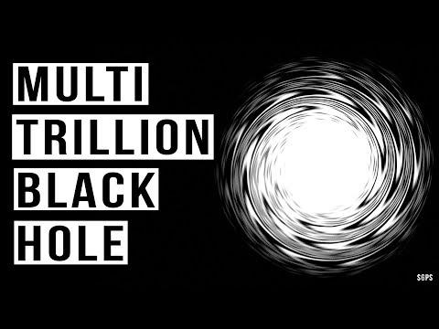 The Multi-Trillion Dollar Black Hole Engulfing the World Markets