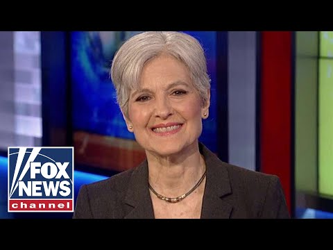 Jill Stein compares her 2016 campaign to Howard Schultz