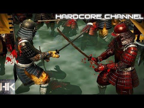 Shogun 2 Total War - прохождение - Legend - Ikko Ikki =4= Неравные силы