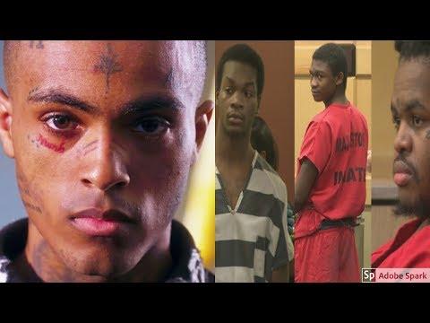 Pompano Randy Knew Xxxtentacion Killers Michael Boatwright & Dedrick Williams Before Being Arrested