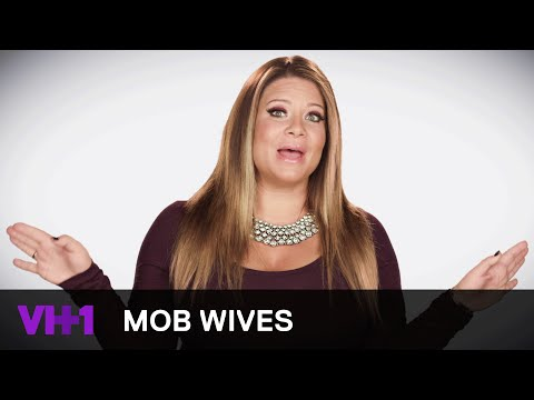 Mob Wives: The Last Stand | Are The Ladies Missing Natalie Guercio? | VH1