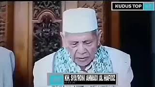 Video KH. SYA'RONI AHMADI TAFSIR SURAT AL QORI'AH - AT TAKATSUR download MP3, 3GP, MP4, WEBM, AVI, FLV Agustus 2018