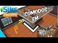 The Sims Freeplay: Como Criar Cômodos em L | Bruno Souzah |