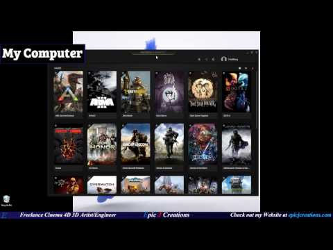 How to use Nvidia Game Stream in GeForce Experience - YouTube
