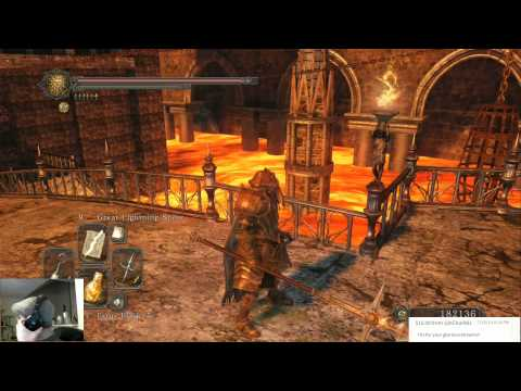 Dark Souls 2 Crown of the Sunken King - Drunkthrough Part 5: The Betrayal of Dan