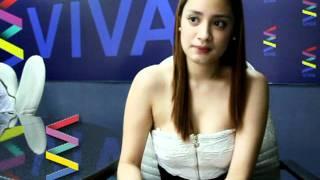 Meet Samantha Flores, new Viva artist!