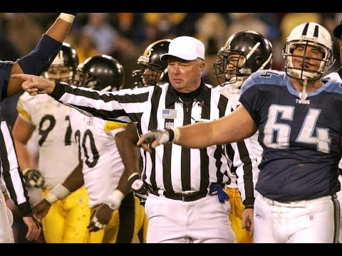 Titans vs Steelers 2003 Playoffs  NFL Films Game of the Week